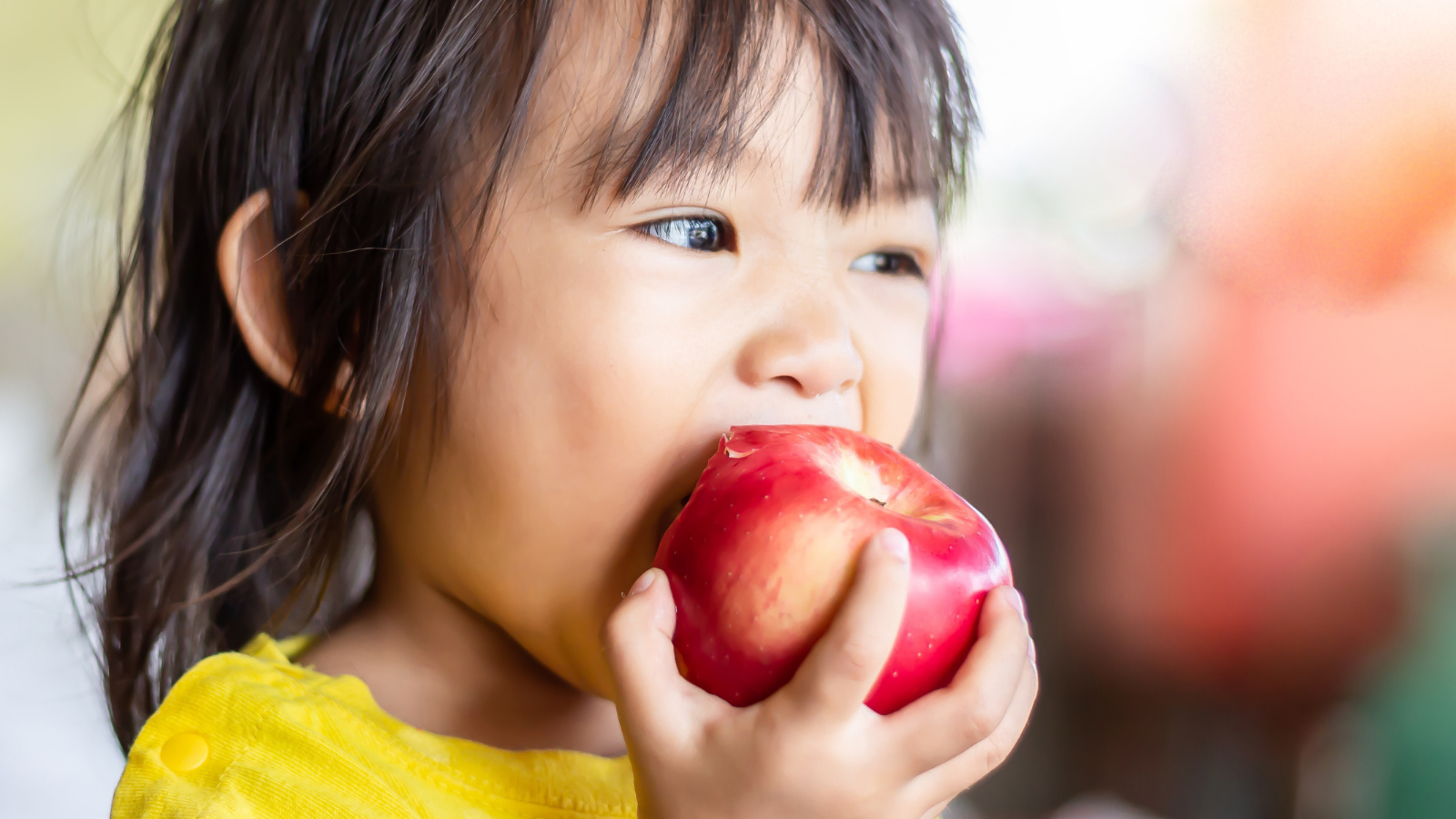 How the food we eat affects our behavior according to research