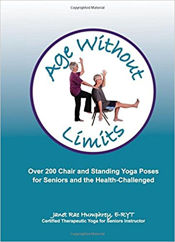Age Without Limits Book Cover
