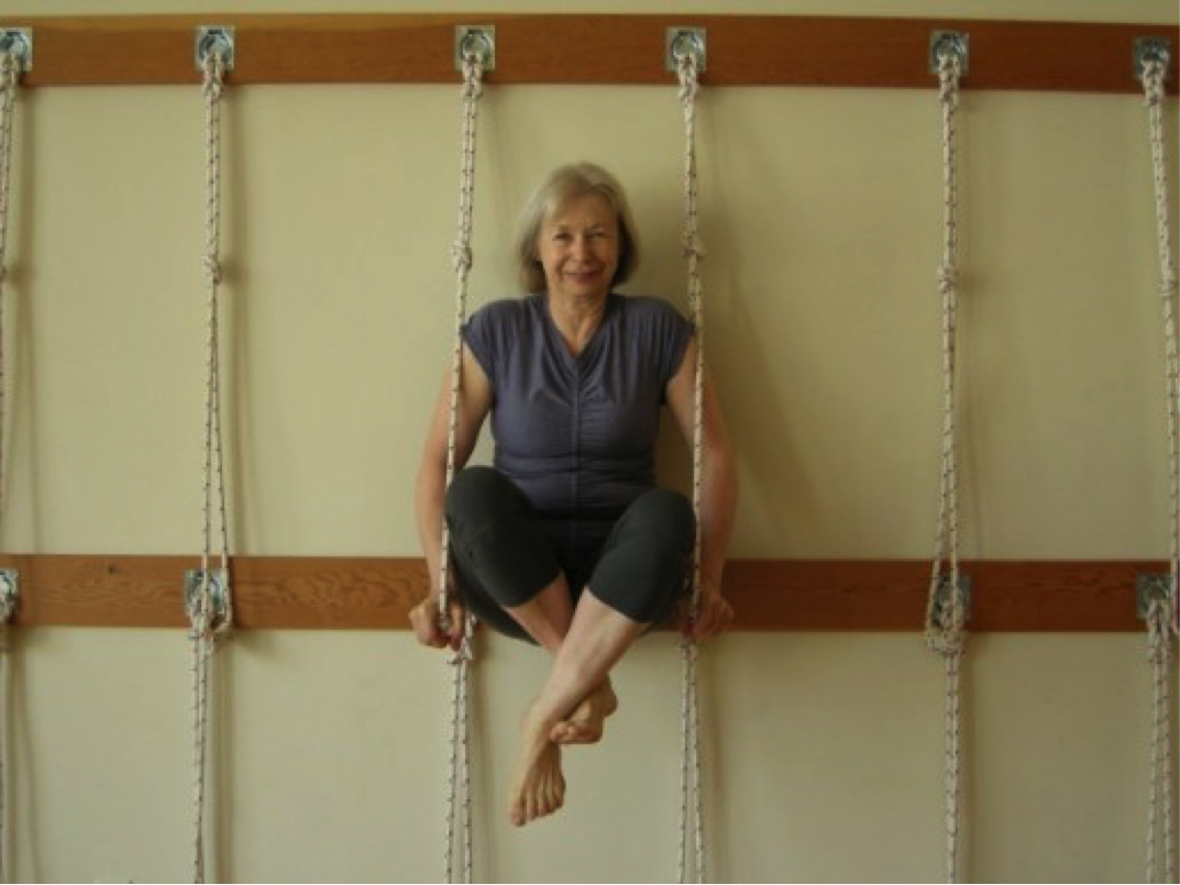 Lolasana, Challenging pose, Arm strength, core strength, yoga and ropes,  overcoming obstacles in yoga