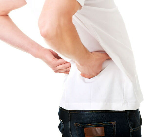 Lower Back, core strength, posture, pain issues, core strength integral for good posture