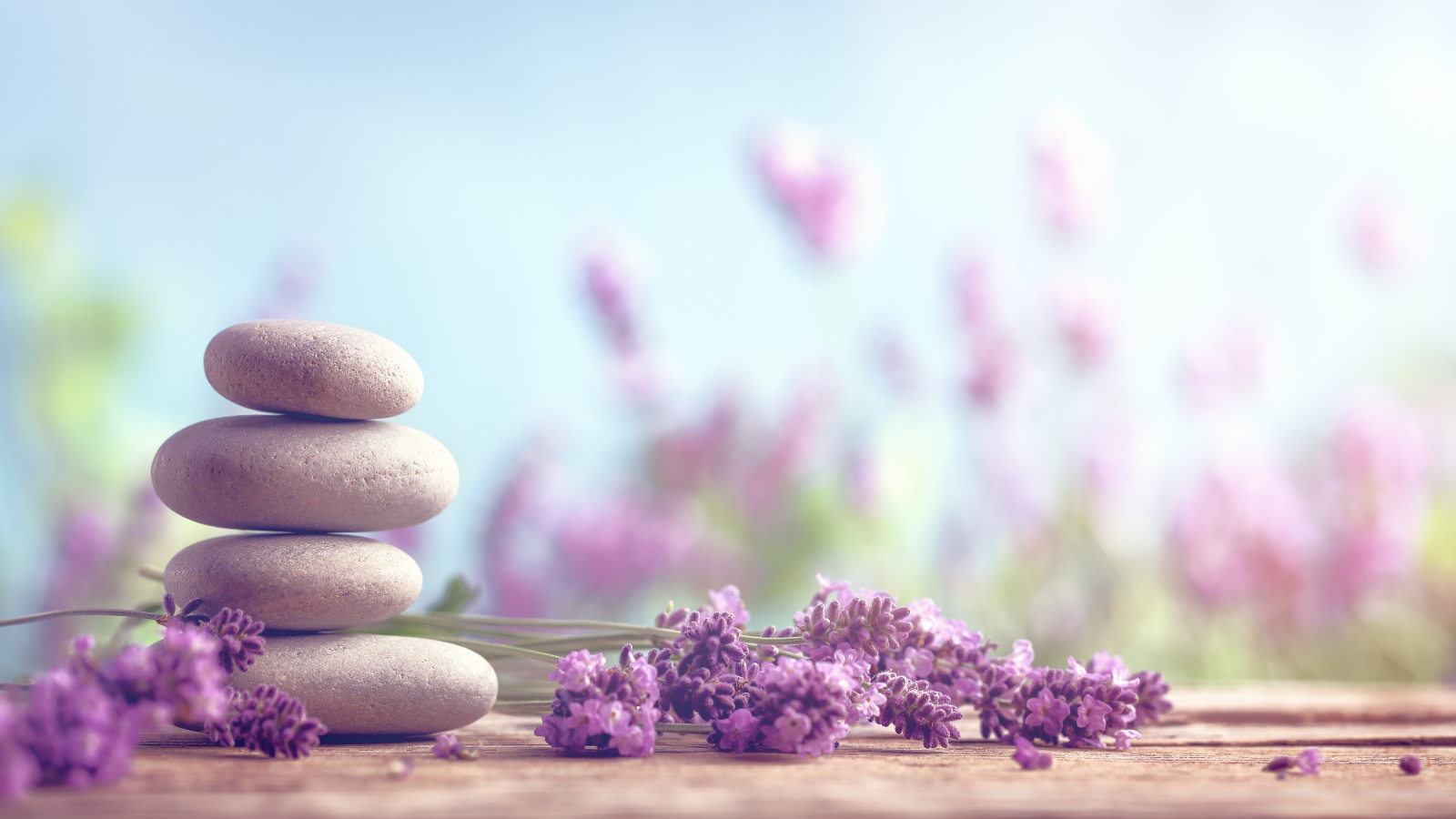 Lavender is one of several tips for better sleep