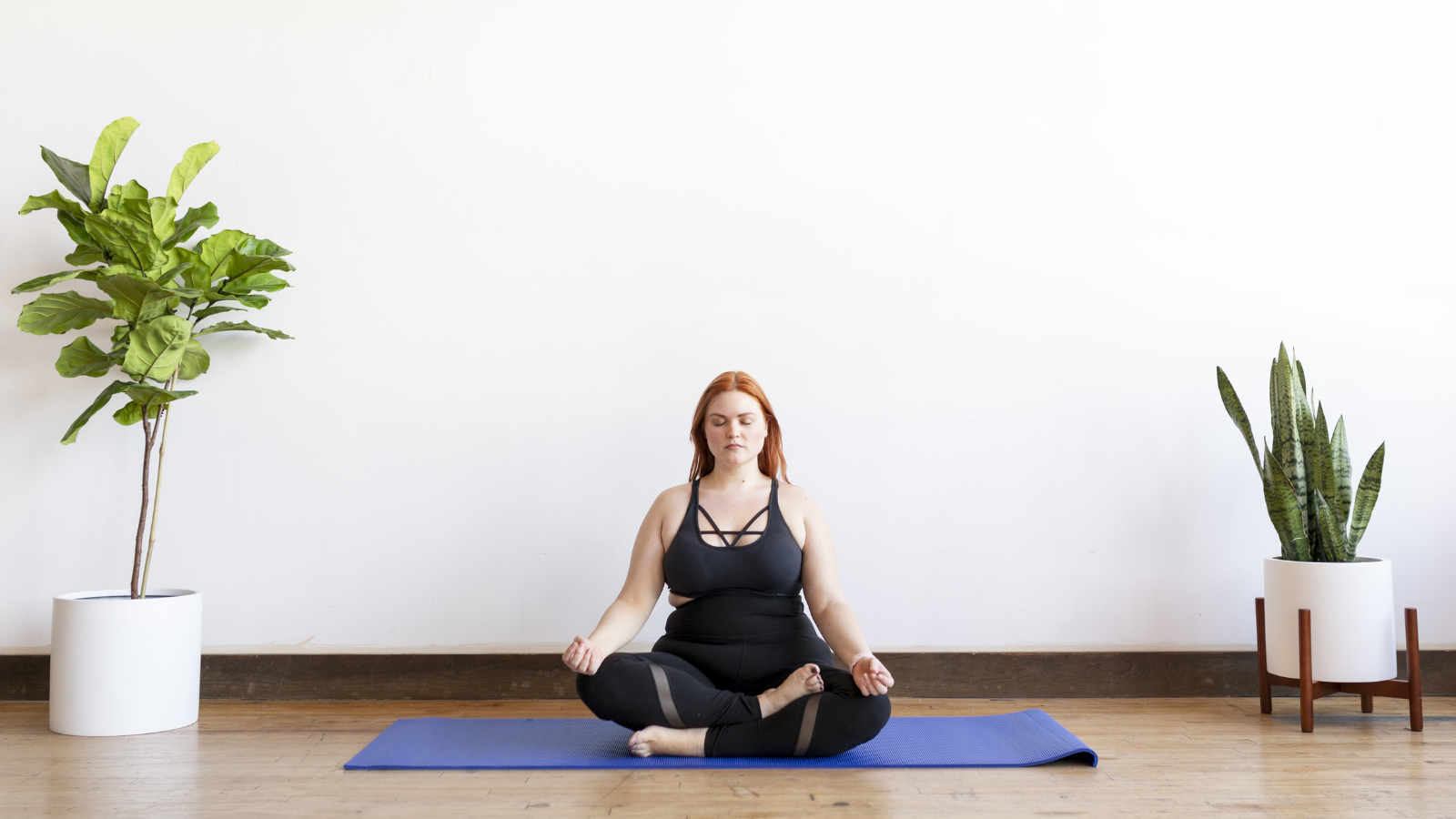 """The benefits of saying """"namaste"""" to transform the mind, body and intellect of an individual"""