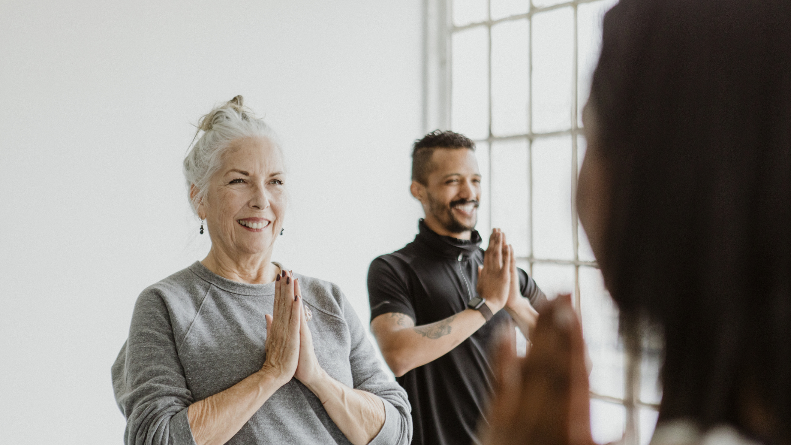 How to practice yoga and mindfulness for greater authenticity