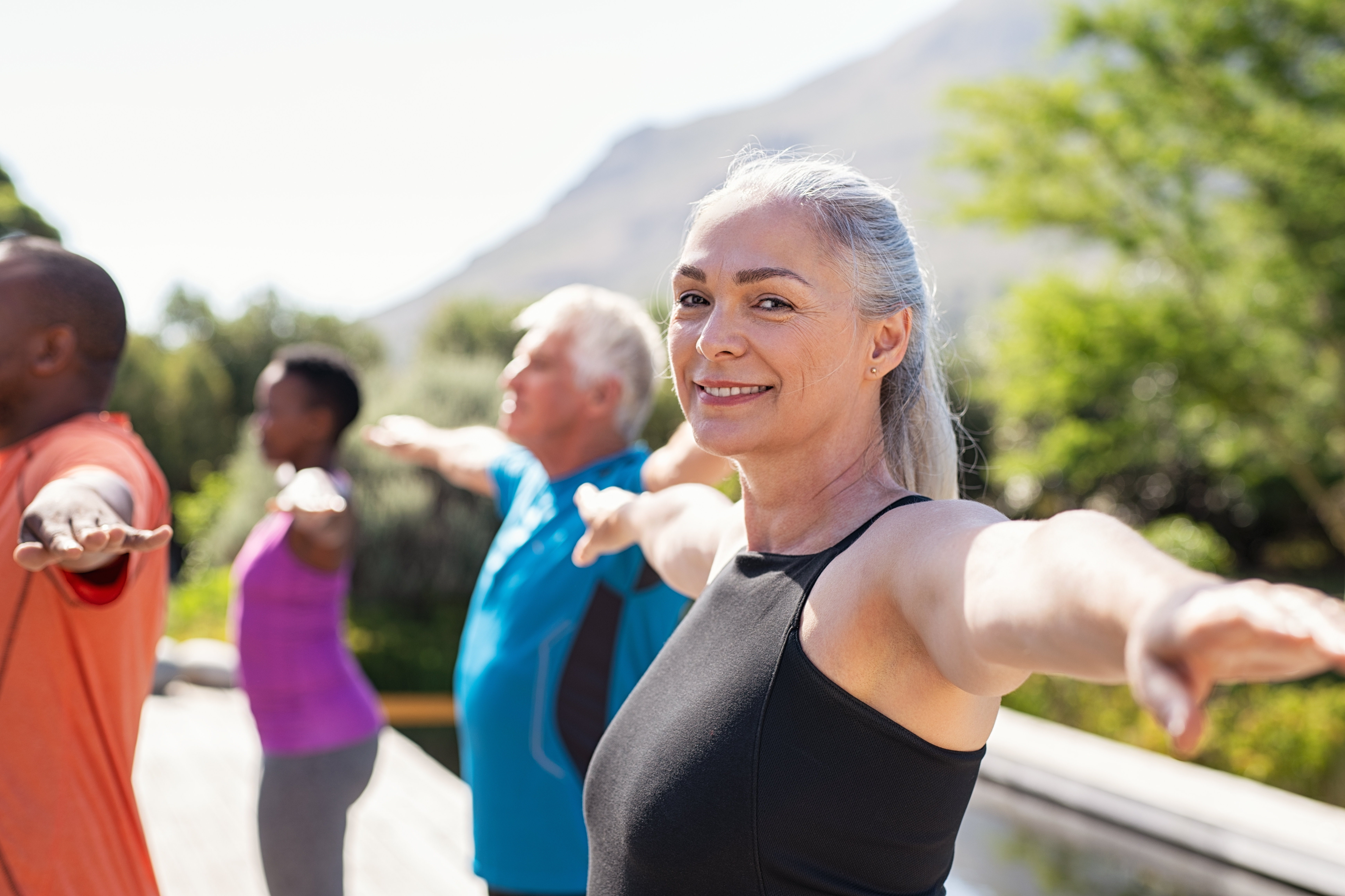 yoga class, healthy aging, healthy spine, yoga for postural alignment,  yoga for chronic tension and supple spine