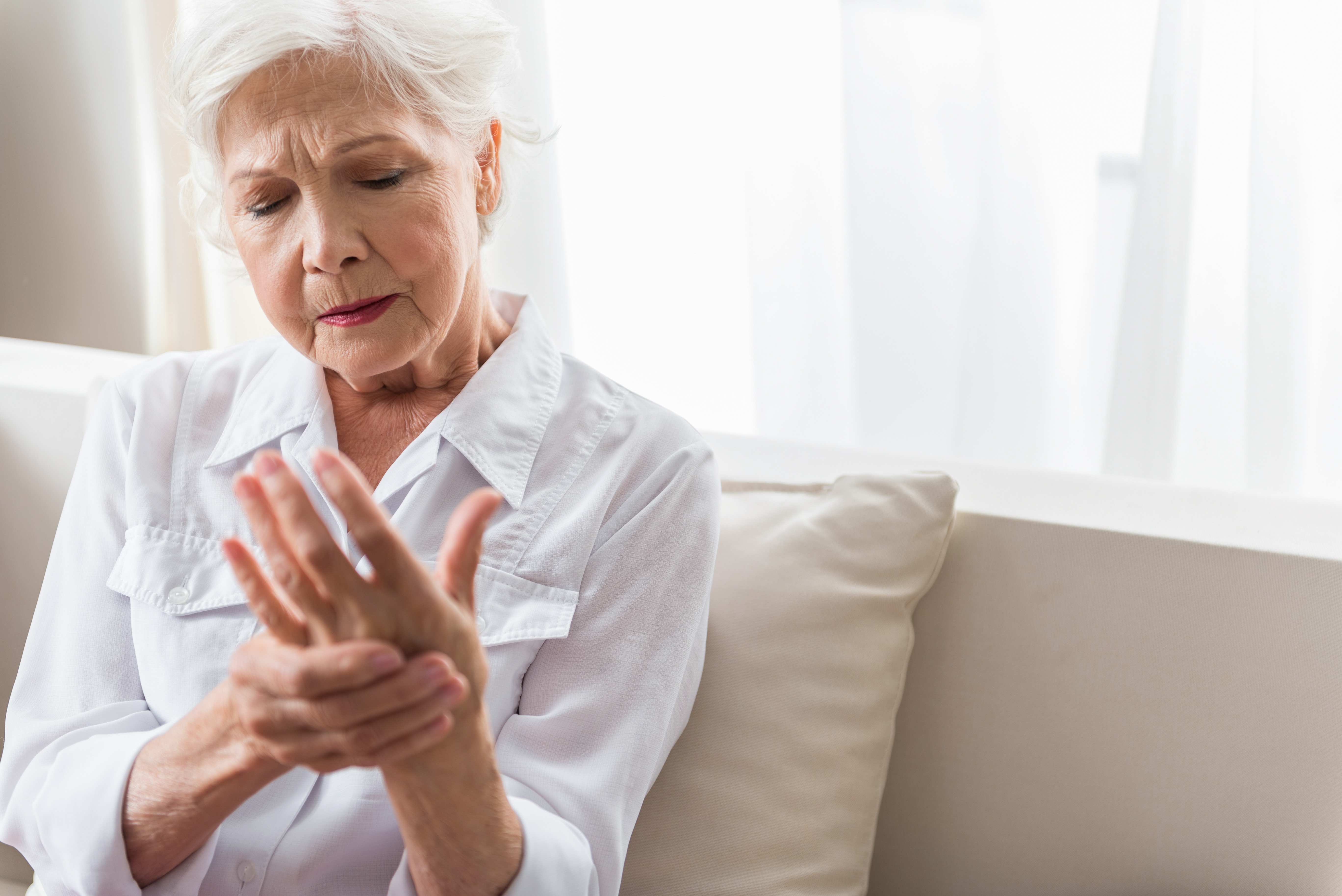 Arthritis, joint inflammation, magnesium for pain and inflammation