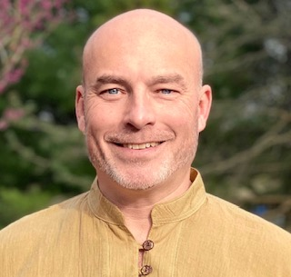 David Laboski, Yoga teacher, School principal, educator, trauma-informed work