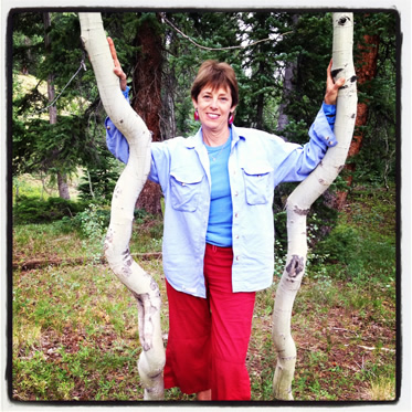 Elise Browning Miller, San Francisco Bay Area teacher, Senior Iyengar teacher, back pain specialist