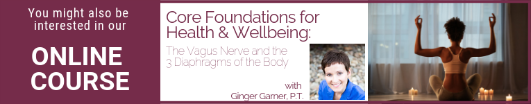 yoga for vagus nerve