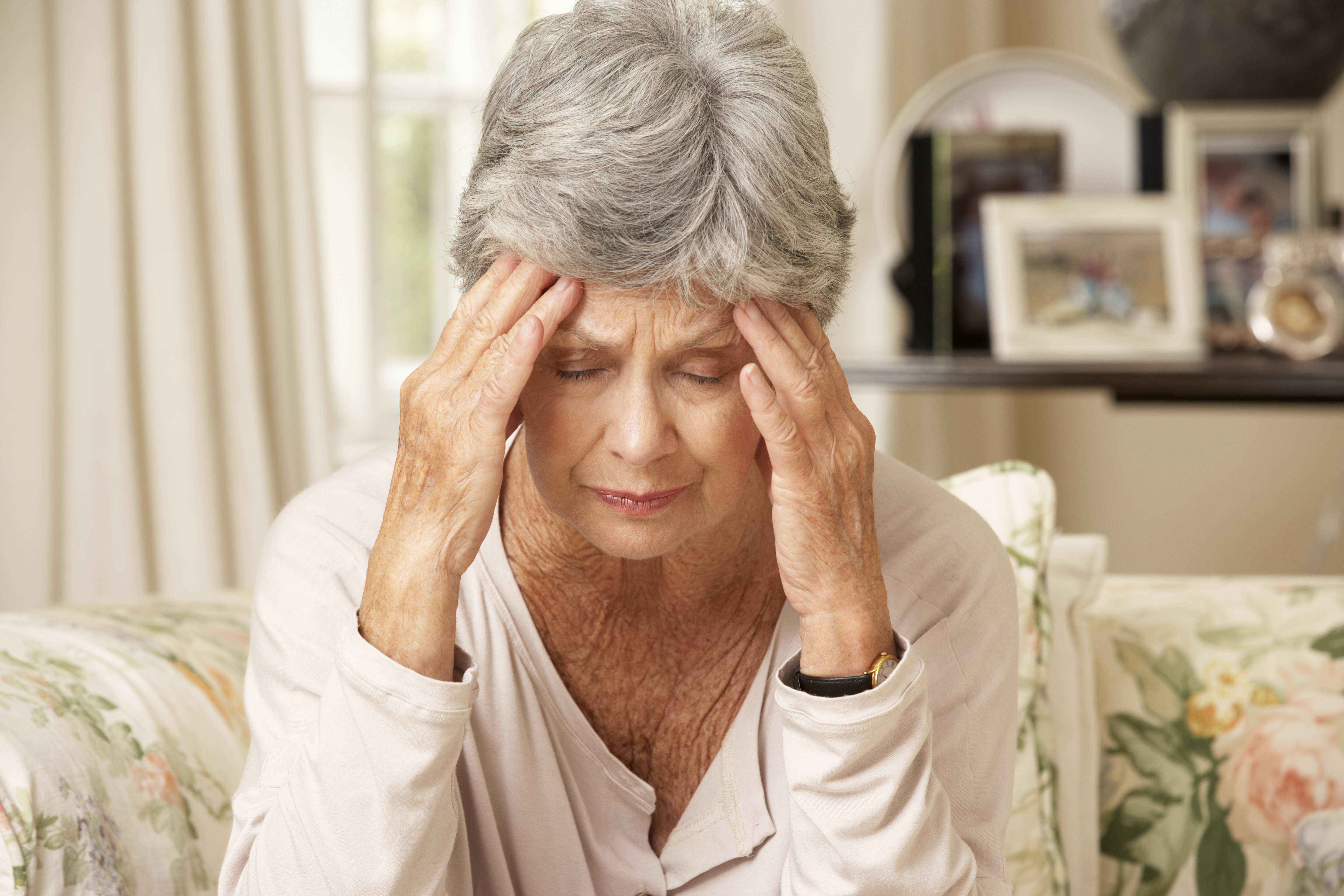 headache, tension, magnesium and healthy diet for greater health
