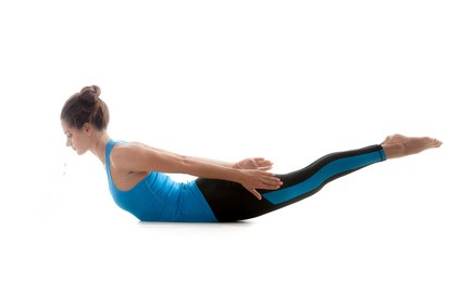 6 yoga poses to counteract the effects of sitting