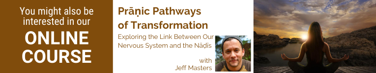 Jeff Masters, yoga teacher, transformational coach, YogaUOnline presenter