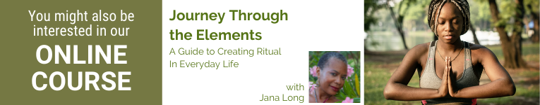 Jana Long, C-IAYT, E-RYT 500, Executive Director of the Black Yoga Teachers Alliance, YogaU Online presenter
