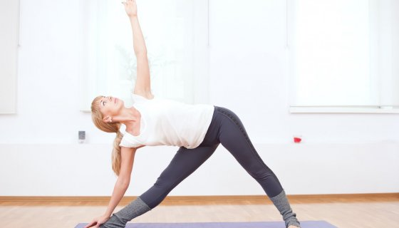 Asanas, Anatomy and Therapeutics of hip joint