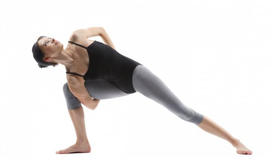 progress in yoga practice, without increasing the risk of injury