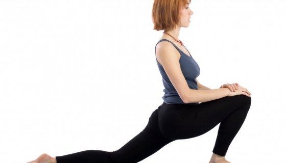 Low Back and Hips Imbalances, Marlysa Sullivan