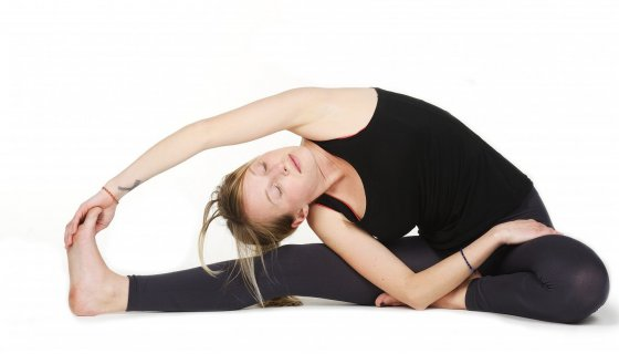 yoga for myofascial release