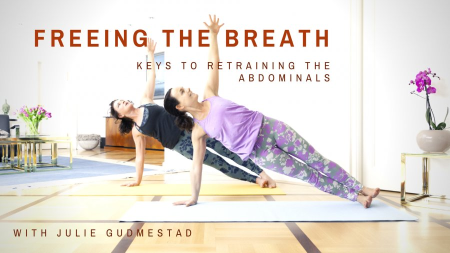 Yoga for the abdominals