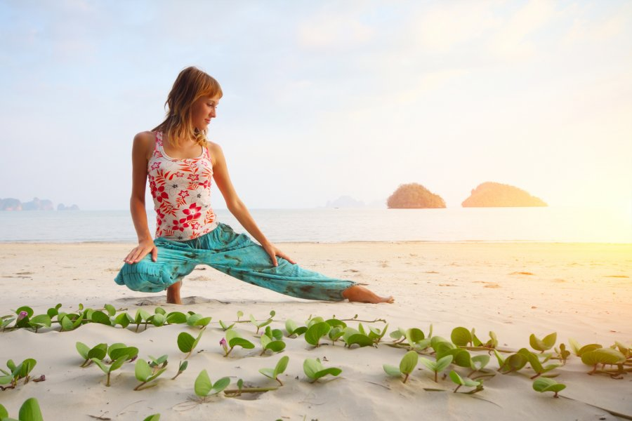 Free Download Freeing The Body Julie Gudmestad 3 Part Yoga