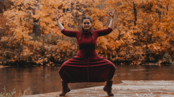 Yoga philosophy tips for practicing gratitude this Thanksgiving