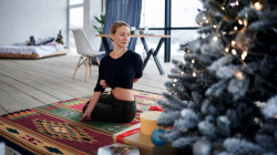 How to practice the yoga of generosity during the holidays and all year round