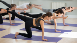 Yoga for womens health