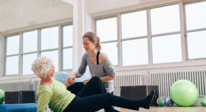 yoga for stroke victims