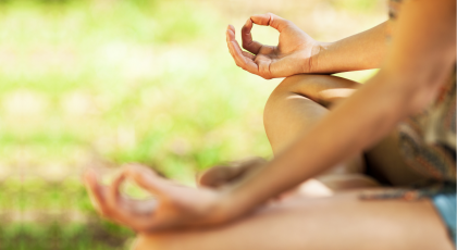 yoga for substance use disorder