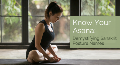 """5 steps to finding ease in sukhasana  """"easy"""" pose"""