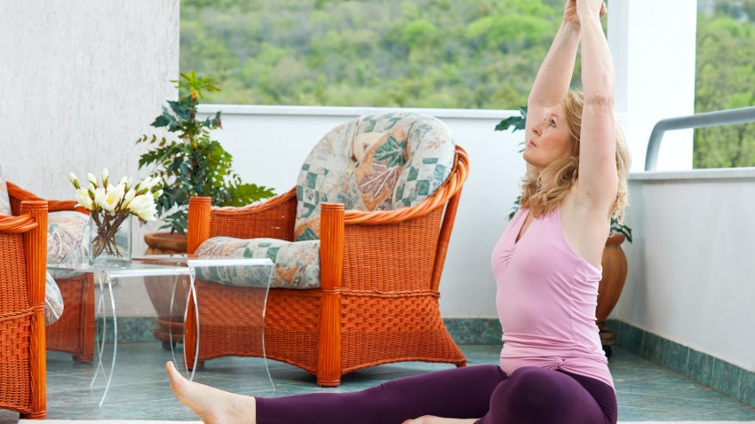 Yoga For Every Body Picture Of An Ordinary Yogi Yogauonline