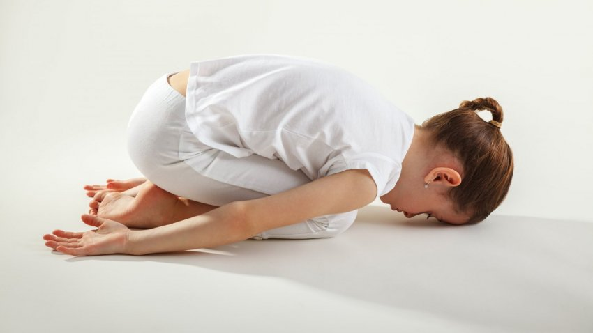 Yoga Helps Children With Adhd >> Easing The Symptoms Of Childhood Adhd Yoga Can Help Yogauonline
