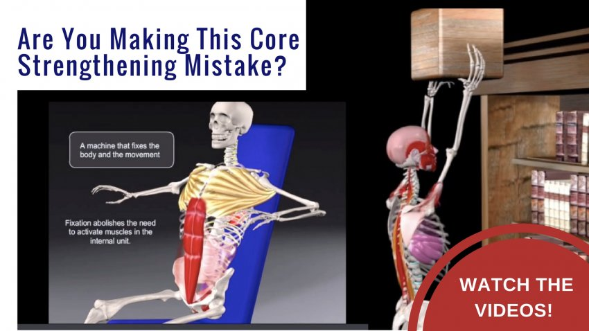 Gill solberg core strengthening mistakes