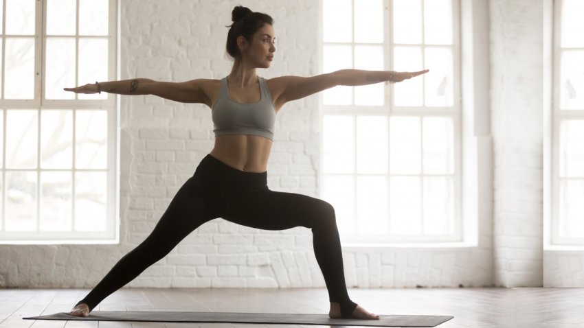 "Hip Openers"" in Yoga? Please, Let's Stop The Madness"