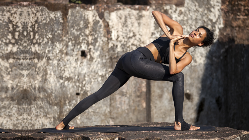 The Benefits Of Twists 5 Great Twisting Yoga Postures For A More Resilient Low Back Yogauonline