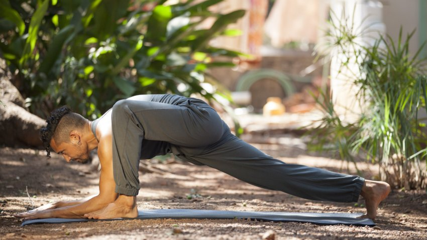 The Hip Joint In Yoga Asanas How Individual Differences Affect Your Practice Yogauonline