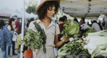 How to eat in a healthier and happier way with the principles of intuitive eating