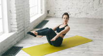 Yoga for the psoas