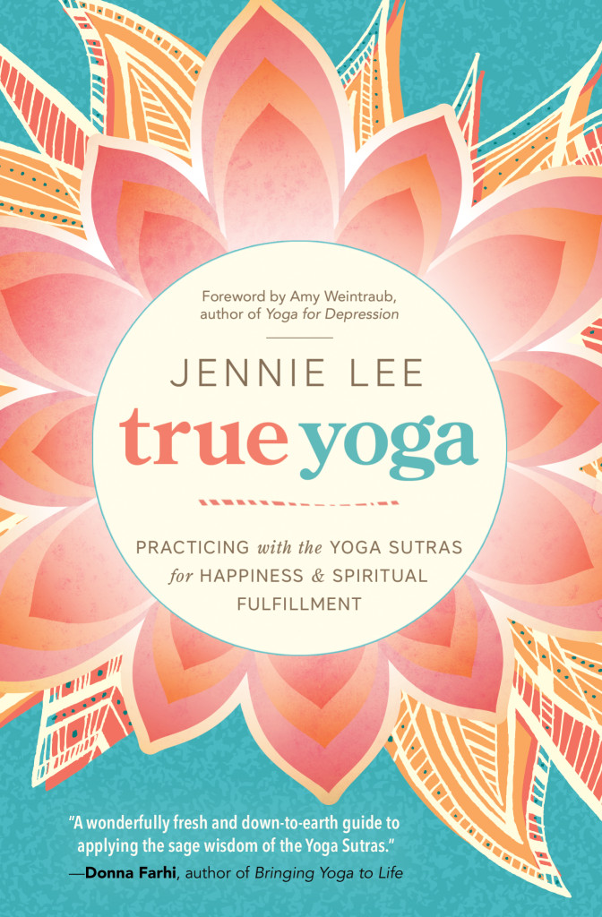 True Yoga cover