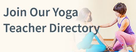 Join Our Yoga Directory