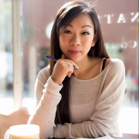 Yurika Vu, writer, mindfulness, stress relief practices